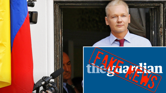 the-guardian-admits-spreading-fake-news-about-russia-smuggling-assange-out-of-ecuador-embassy-(video)