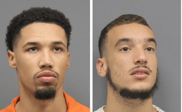 2-suspects-arrested-in-fatal-shooting,-robbery-at-virginia-denny's
