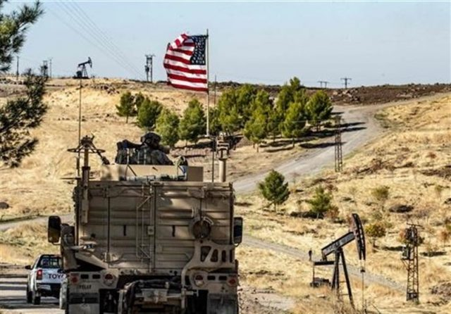 syria-considers-suing-washington-for-syrian-oil-theft-and-violating-syria's-sovereignty