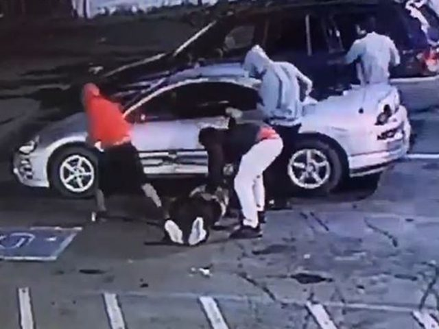 video:-suspects-allegedly-punch,-rob-man-outside-california-gas-station