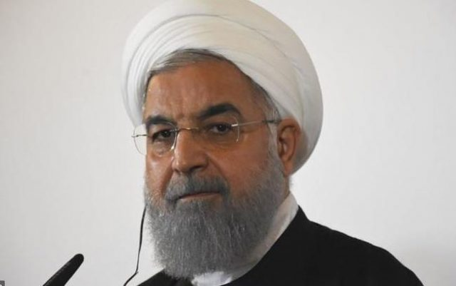 "rouhani-says-""never-threaten-iran""-in-evoking-downed-airliner-with-290-people-onboard"