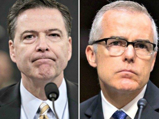 revealed:-mccabe-pushed-to-highlight-trump-'golden-shower'-rumor-in-public-russia-report-—-and-comey-approved