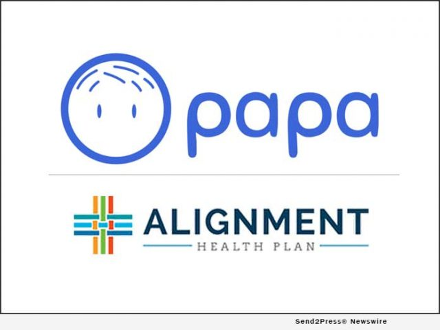 news:-papa-announces-launch-with-alignment-healthcare-for-medicare-advantage-members