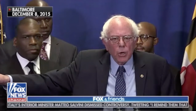 why-only-fools-and-crooks-don't-support-bernie-sanders