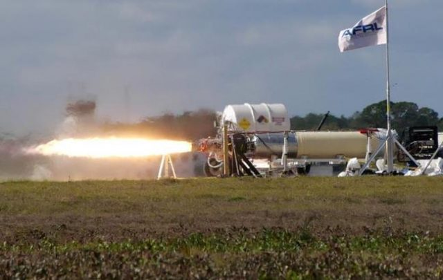 air-force-conducts-ground-test-of-hypersonic-x-60a-missile