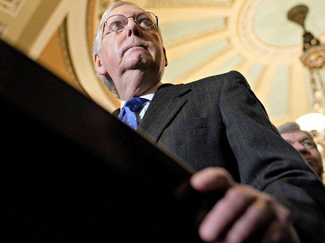 the-impeachment-'kill-switch':-mcconnell-dismissal-rule-corners-democrats,-blocks-antics-as-trial-commences