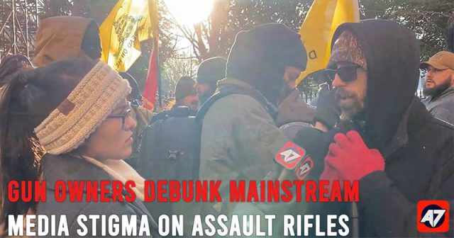 gun-owners-debunk-mainstream-media-stigma-on-assault-rifles