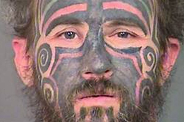 california-police-warn-public-not-to-'attack'-sexual-predator-with-full-face-tattoo-named-pirate