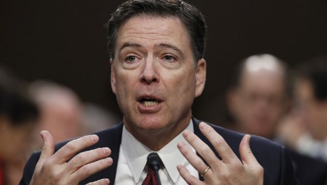 comey-under-investigation-for-leaking-soros-wasserman-schultz-emails-obtained-by-dutch-intelligence-(video)