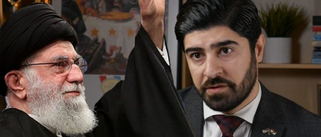 'the-kurds-are-in-a-fragile-position':-american-friends-of-kurdistan-cofounder-shares-his-views-on-us-iran-tensions