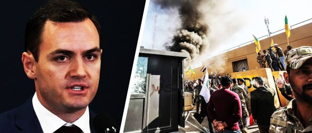 exclusive:-rep-mike-gallagher-says-us.-must-'stand-firm'-in-face-of-iranian-retaliation-for-soleimani