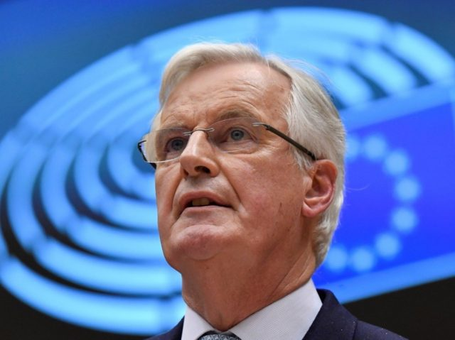 european-parliament-votes-for-brexit-deal,-the-final-rubber-stamp-before-britain-leaving-bloc-friday