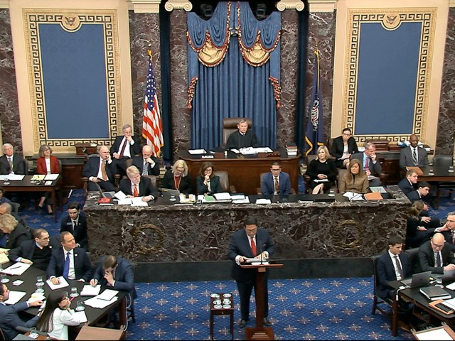 Watch Live: Day Nine of President Trump Impeachment Trial ...