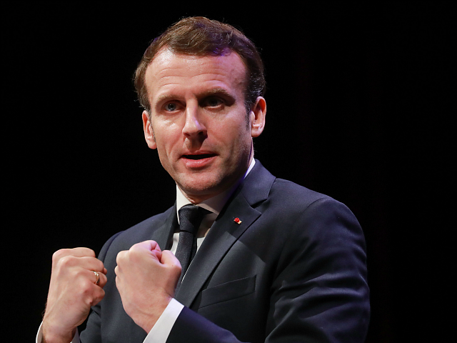macron:-brexit-a-'historic-wake-up-call'…-for-more-eu,-not-less
