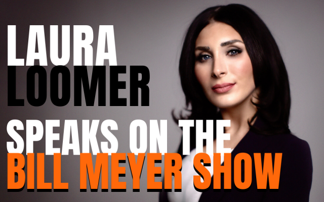 laura-loomer-speaks-on-the-bill-meyer-show-about-de-platforming,-censorship,-and-her-fec-complaint-against-twitter