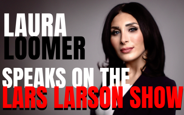 laura-loomer-interviewed-on-the-lars-larson-show-about-social-media-censorship-as-election-interference