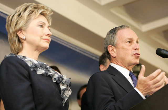 bloomberg-considers-hillary-for-running-mate