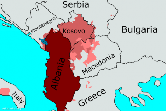 greater-albania-project-is-accelerating-as-kosovo's-statehood-is-in-question