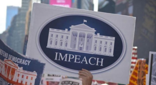 are-they-going-to-impeach-trump-again?