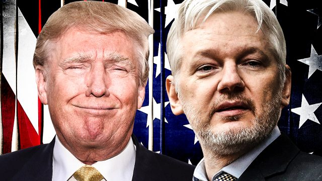 assange-alleges-trump-offered-him-'quid-pro-quo'