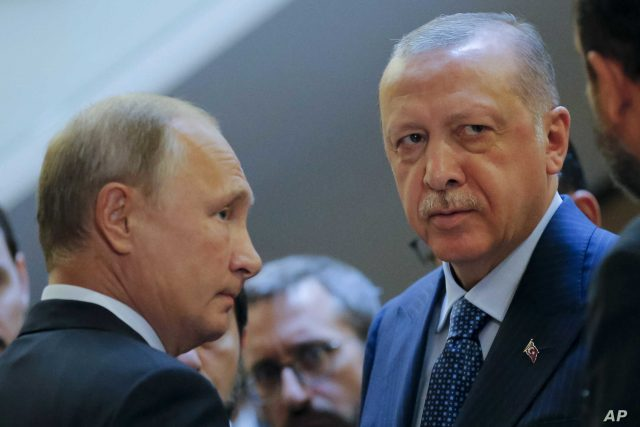 """erdogan-tells-putin:-""""we're-in-idlib-to-protect-the-people-there."""""""