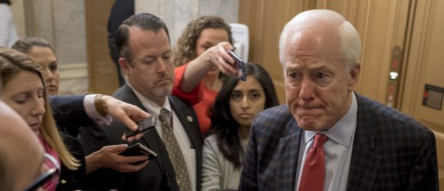 john-cornyn-ripped-after-criticizing-china-for-eating-'bats-and-snakes-and-dogs'