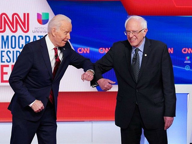charles-hurt:-democrats'-goofball-primary-continues-amid-global-pandemic