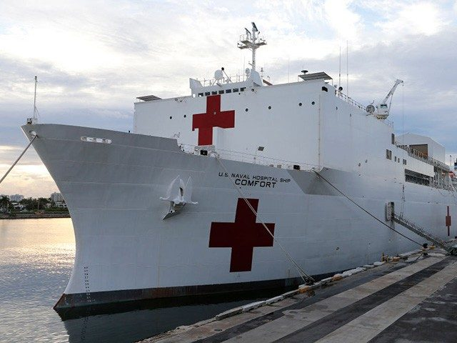 coronavirus:-pentagon-says-navy-hospital-ship-to-head-to-new-york-city;-another-ready-to-go