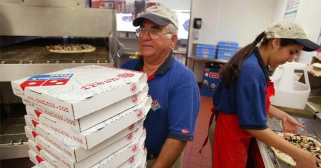 boom:-domino's-to-hire-10,000-workers-as-americans-shift-to-pizza-delivery-over-coronavirus