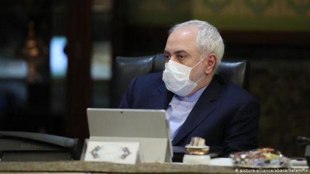 as-iran-hits-20,000-cases,-us-says-'coronavirus-won't-save-you-from-sanctions'