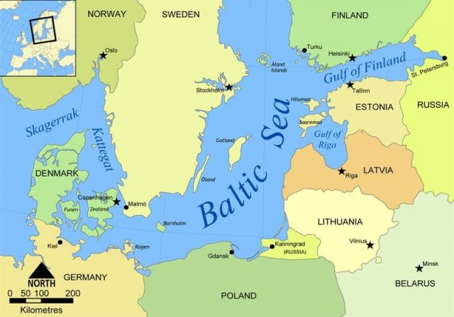 baltic-countries-interested-to-increase-their-role-on-the-international-scene