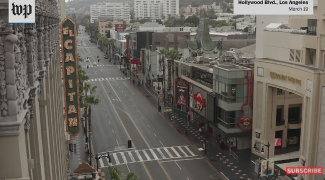 """""""doesn't-even-look-real""""-–-los-angeles-morphs-into-""""ghost-town""""-amid-covid-19-outbreak"""