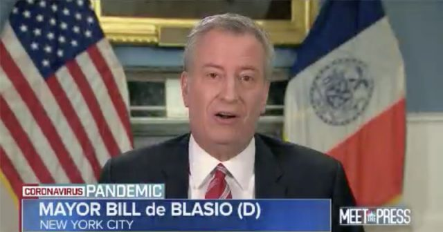 de-blasio:-people-will-die-because-trump-'will-not-lift-a-finger-to-help'