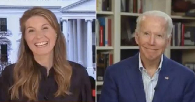 cringe-compilation:-sleepy-joe-biden-bumbles,-stumbles,-loses-train-of-thought-in-cable-news-blitz