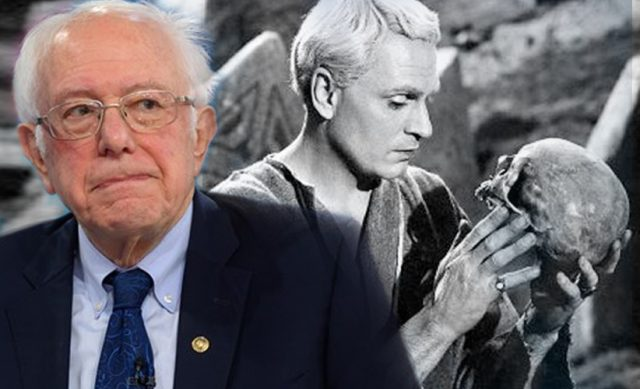 the-tragedy-of-hamlet,-the-tragedy-of-bernie-(video)