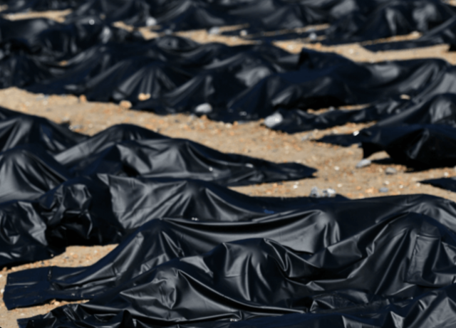 pentagon-orders-100,000-body-bags-as-fema-braces-for-onslaught-of-covid-19-deaths