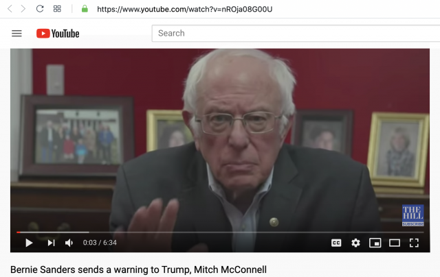 sanders-will-present-legislation-to-pay-all-medical-costs-for-coronavirus-patients