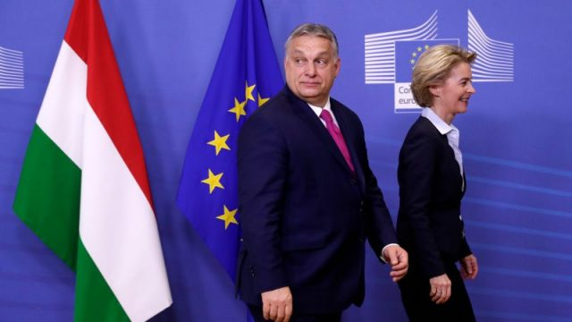 eu-continues-to-demonize-viktor-orban-during-pandemic-(video)