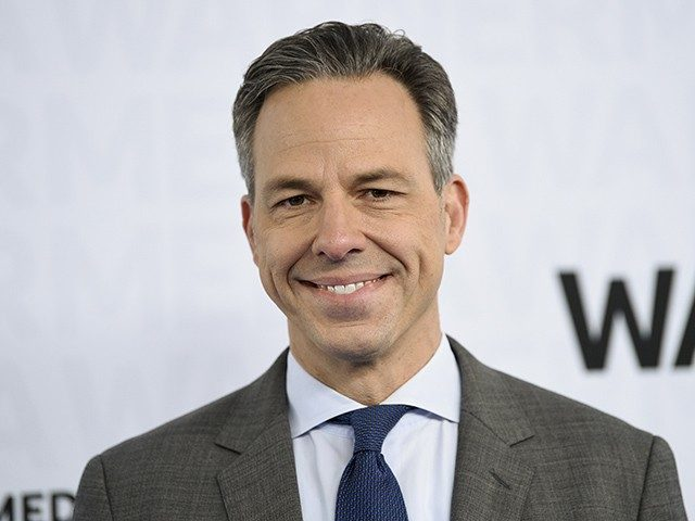 cnn's-jake-tapper-scores-deal-with-hbo-max-to-adapt-novel-'hellfire-club'