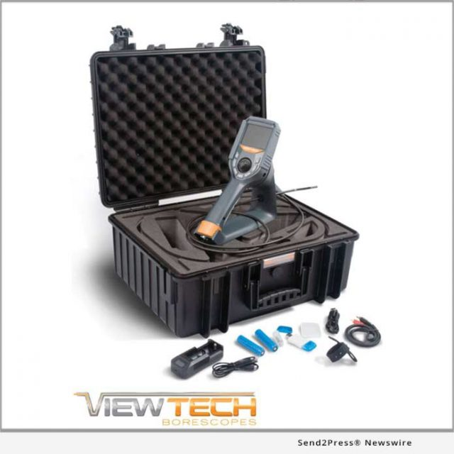 news:-viewtech-borescopes-2nd-quarter-sales-begin-with-new-vj-3-video-borescope-clients