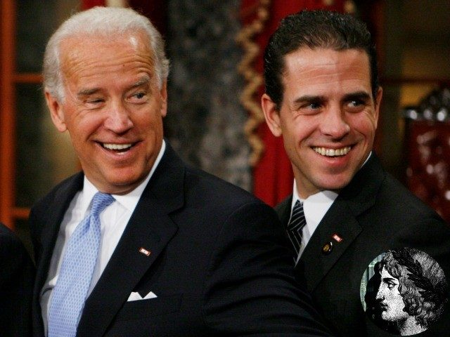 'his-father's-son':-joe-biden's-attack-on-don-jr.-backfires-as-hunter's-baggage-retakes-center-stage