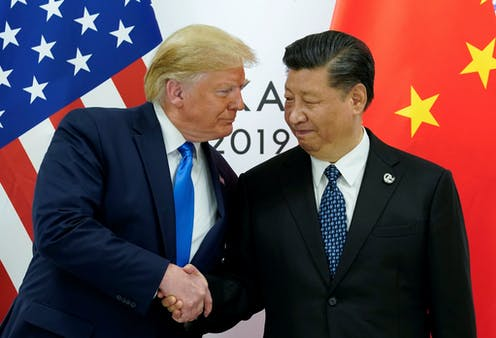 trump's-threat-of-ending-relations-with-china-is-a-distraction-from-his-coronavirus-mishandling
