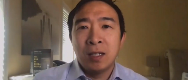 '42-percent-of-these-jobs-won't-come-back':-andrew-yang-predicts-permanent-job-loss-could-be-'almost-two-times-the-great-recession'