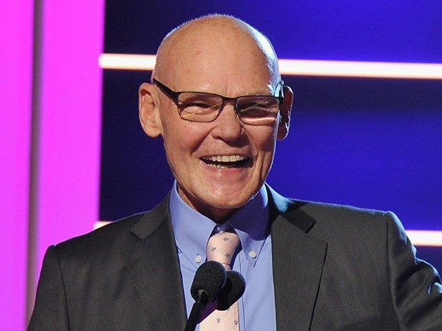 james-carville:-trump-is-going-to-get-his-'fat-a**-beat'