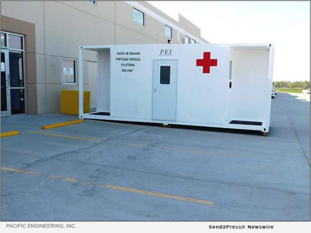 news:-pacific-engineering,-inc.-develops-rapid-on-demand-portable-medical-platforms-to-help-in-the-war-against-the-pandemic