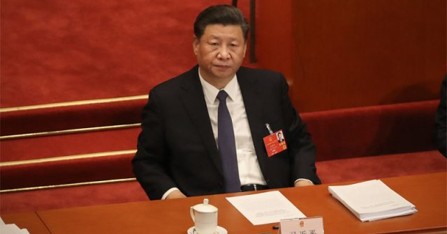 us-blacklists-multiple-chinese-entities-over-rights-abuses,-ties-to-weapons-of-mass-destruction