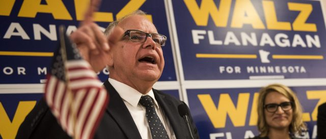 minnesota-governor-tim-walz-backs-down,-allows-religious-services-to-resume