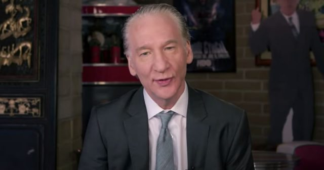 bill-maher-regrets-trump's-impeachment:-'turned-out-to-be-a-horrible-thing'