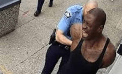 video-doesn't-appear-to-show-george-floyd-resisting-arrest-as-cops-claimed