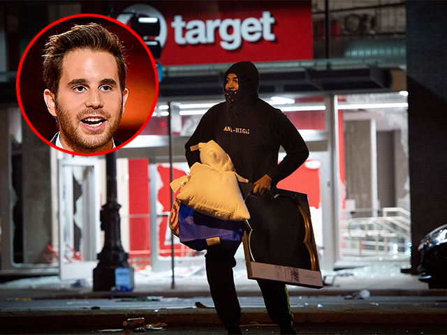 netflix-star-ben-platt-urges-white-people-to-keep-donating-money-to-bail-out-rioters